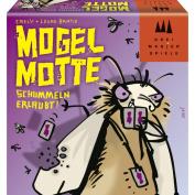Drei Magier Spiele Mogel Motte Card Game