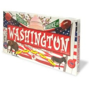 Washington D.C. In-a-Box
