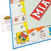 Miami Ohio NCAA Miamiopoly Monopoly Game