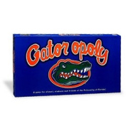 University of Florida - Gatoropoly