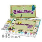 Wine-Opoly Board Game - 2 to 6 Players