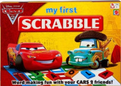 Disney 'Cars 2' My First Scrabble Game