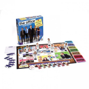 NBC The Office Trivia Game - The Sequel [Board Game]