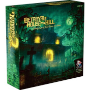 Betrayal At House On The Hill Game