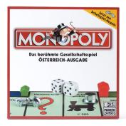 Monopoly. Österreich-Ausgabe