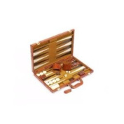 46cm Viscount Backgammon Set