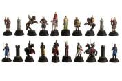 Crusade Chess Set