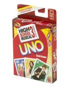 High School Musical 3 UNO Card Game