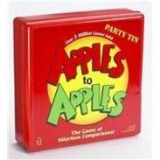 Mattel: Apples to Apples