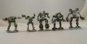 BattleTech Miniatures