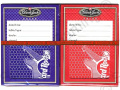 2 NEW Decks - Hard Rock Hotel & Casino Las Vegas Playing Cards