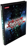 Yugioh! Official Duelist 4 Pocket Holographic Portfolio With 20 Pages By Konami