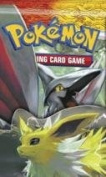 Pokemon Undaunted (HS3) Booster Pack [Toy]