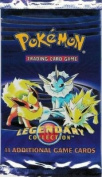 Legendary Collection Booster Pack [Toy] [Toy]