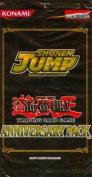 YuGiOh Shonen Jump Anniversary Pack Booster Pack [Toy]