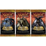 New Phyrexia Booster Pack [Toy]