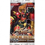 Yugioh Extreme Victory Booster Pack [Toy]
