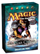 Magic the Gathering MTG Planar Chaos Unravelling Mind Theme Deck [Toy]