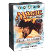 Magic the Gathering MTG Future Sight Suspended Sentence Theme Deck