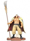 One Piece - Raffle Prize Flame-Fist Ace Figure [Toy]
