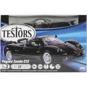 Testors Model Car Kit, Pagani Zonda C12