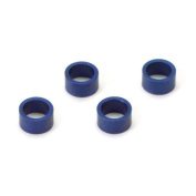 Team Associated 1210m Axle Bearing Spacers TC3