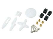 Hitec Servo Arm/Hardware Set