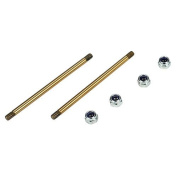 Front King Pin, Threaded, TiNitride (2)