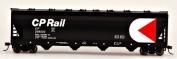 Bachmann Trains Cp Rail 56' Acf Centre-Flow Hopper-Ho Scale