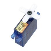 Hitec Mini servo Storage -Gears Carbonite JR