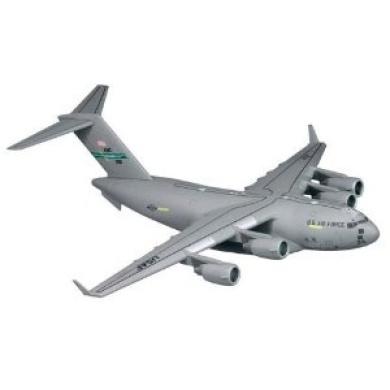 Dragon Models 1/400 C-17 Globemaster III, 62nd Airlift Wing, Air Mobility Command, McChord AFB