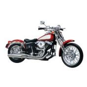 Aoshima Models 1/12 Springer Motorcycle