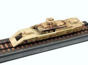 1/35 Germ Panzertragerwagen Tank Transport Flatcar