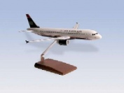 Daron Worldwide Trading G15710 Usairways A320-200 (NC) 1/100 AIRCRAFT