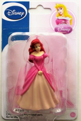 "Disney 2""-7.6cm Princess Ariel Little Mermaid Figurine Cake Topper"