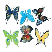 US Toy Company 7332 Butterflies