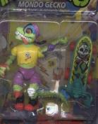 Teenage Mutant Ninja Turtles (Classic) > Mondo Gecko (Unpunched) Action Figure