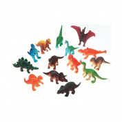 Creatures Inc Plastic Creatures