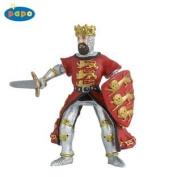 Papo Red King Richard Figure