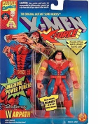 X-Men - X-Force Warpath (2nd Edition) Series 4 Action Figure