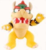 Super Mario Brothers Bowser 13cm Action Figure