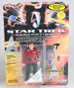 Star Trek Generations - Chekov