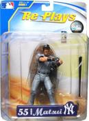 Major League Baseball 10cm Action Figure Hideki Matsui