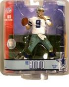 Mcfarlane Toys Nfl Sports Picks Series 15 Tony Romo 15cm Action Figure
