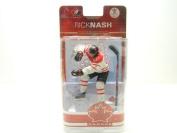 McFarlane Toys NHL Sports Picks Team Canada 2010 Series 2 Action Figure Rick Nash (Columbus Blue Jackets) White Jersey