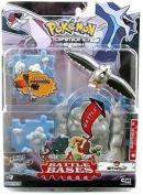 Pokemon Diamond & Pearl Deluxe Battle Bases Series 2 - Sudowoodo