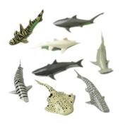 US Toy Company 1089 Sharks