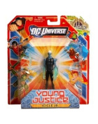 DC Universe Young Justice Icicle Jr. Figure