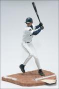 McFarlane Toys MLB Sports Picks Series 1 Action Figure Ichiro Suzuki (Seattle Mariners) White Jersey