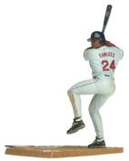 Mcfarlane Sportspick Manny Ramirez, Red Sox